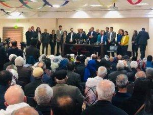 Diyarbakır Belediye Eş Başkanı seçilen Mızraklı hakkında soruşturma