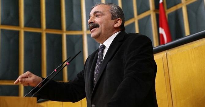 Sırrı Süreyya Önder: HDP'ye 'hayır kampanyasında görünme' diyorlar!