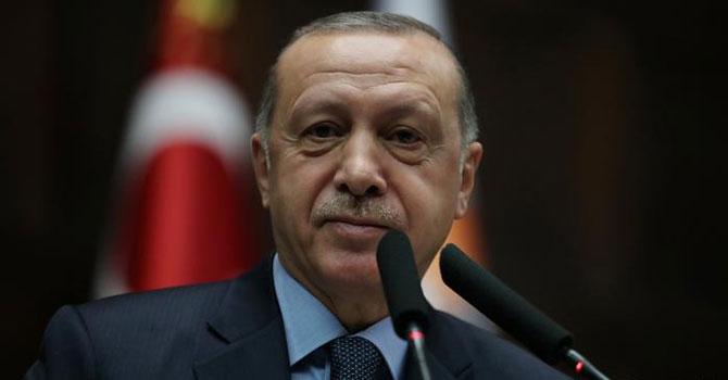 Erdoğan'dan kıdem tazminatı açıklaması: Kimsenin mağdur edilmesini istemiyoruz