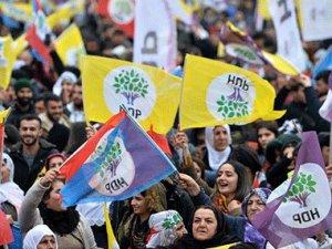 HDP, CHP'li adaya verilmeyen mazbatanın kendilerine verilmesini reddetti