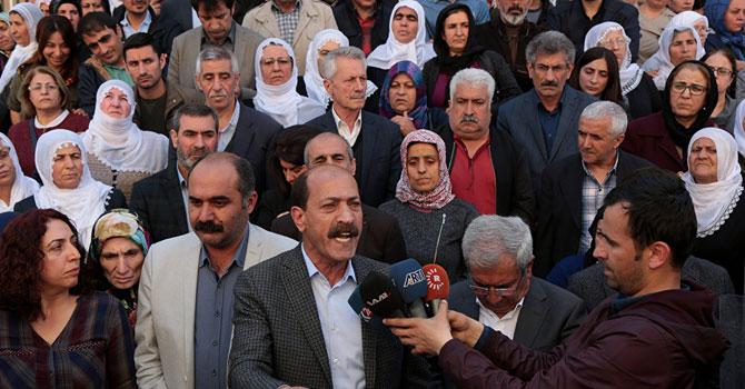 HDP'den cezaevlerindeki açlık grevleri ile ilgili uyarı