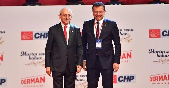 CHP Lideri Kemal Kılıçdaroğlu: Sakin olun!