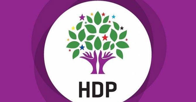HDP'den İmamoğlu'na tebrik mesajı: İstanbul hakkı olanı aldı