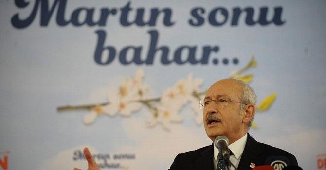 Kılıçdaroğlu: Seçim iptal olmaz