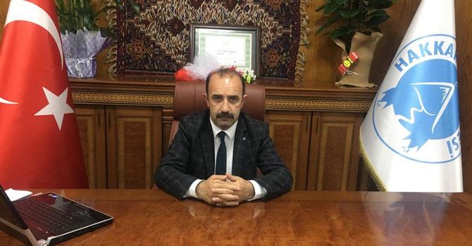 Başkan Karaman'dan 1 Mayıs mesajı