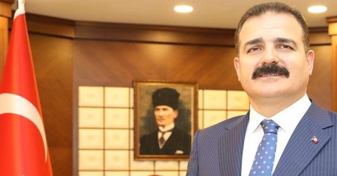 Hakkari valisi İdris Akbıyık Kurban bayramı mesaj yayınladı