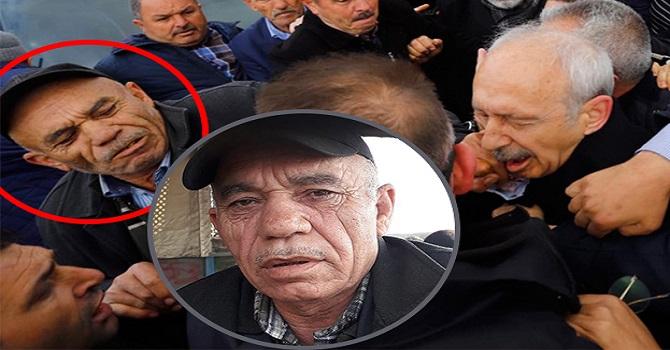 Kılıçdaroğlu'na saldıran Sarıgün, Serbest bırakıldı