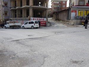 Hakkari Belediyesinden asfalt açıklaması