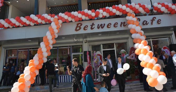Ramazanın ayrıcalığını Between Cafe'de yaşayın