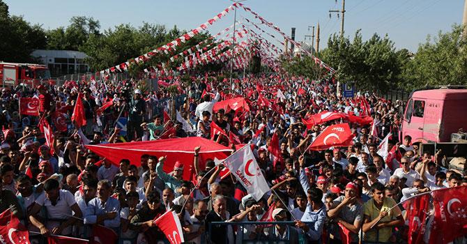 Saadet Partisi: İstanbul adayımızın oğlu işten çıkarıldı