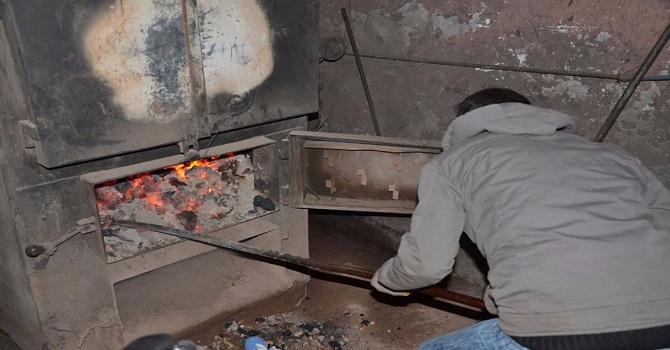 Hakkari'deki Hava Kirliliği Vatandaşları Korkuttu