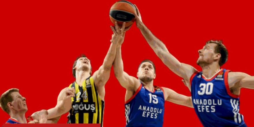 Euroleague Final Four 2019: Türkiye'den iki takım yarı finalde