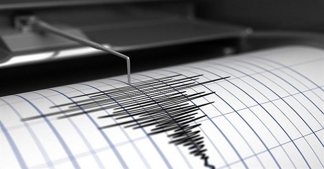 İran'daki Deprem Yüksekova ve Şemdinlide hissedildi