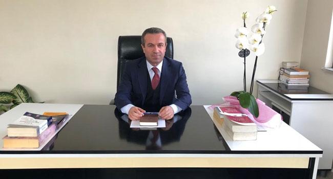 Hakkari Barosu adli yıl açılış törenine katılıyor