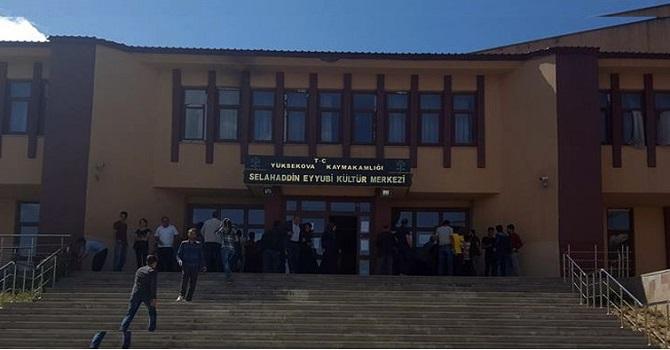 Yüksekova'da kurs kayıtları başladı