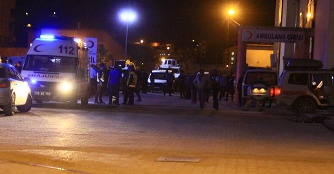 Hakkari'de saldırı: 2 işçi yaşamını yitirdi