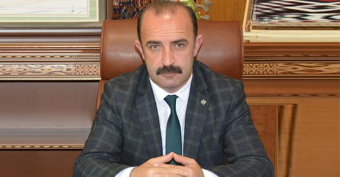 Hakkari belediye Eşbaşkanı Karaman'a 2 yıl 1 ay ceza