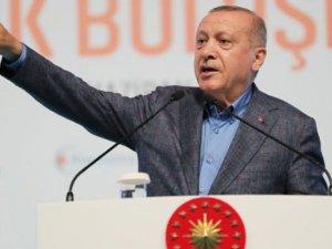 Erdoğan: Özür dilemedikçe o makama gelemez