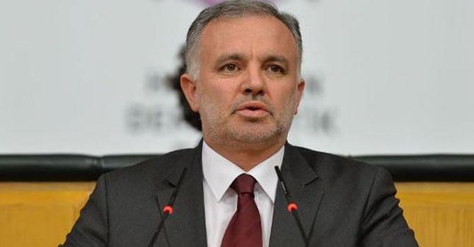 HDP: Umut içeren bir 'hayır' kampanyası yürüteceğiz