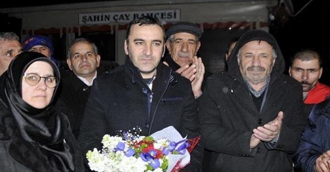 İki gün önce tahliye edilen HDP'li Ferhat Encü tutuklandı