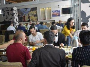 """Sağdıç kahvaltıları """"Between Cafe Restauran'da"""