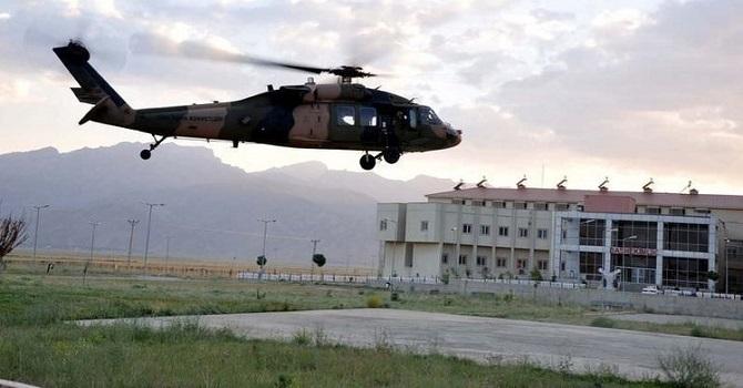 Hakkari'de askeri araca saldırı: 2 asker şehit, 1 yaralı