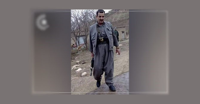Kürt General iki koruması ile birlikte öldürüldü