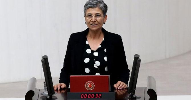 HDP Milletvekili Leyla Güven'in bayram mesajı
