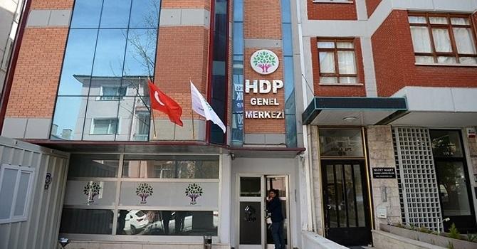 HDP'den milletvekilleri Encü ve Baluken için açıklama