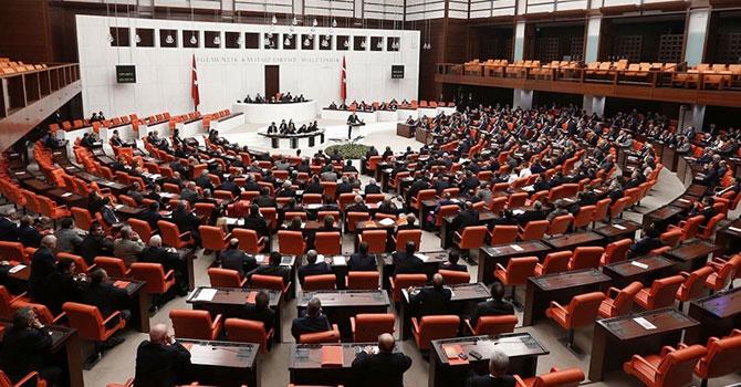 Ekonomik düzenlemelerini içeren Torba Yasa Meclis'te kabul edildi