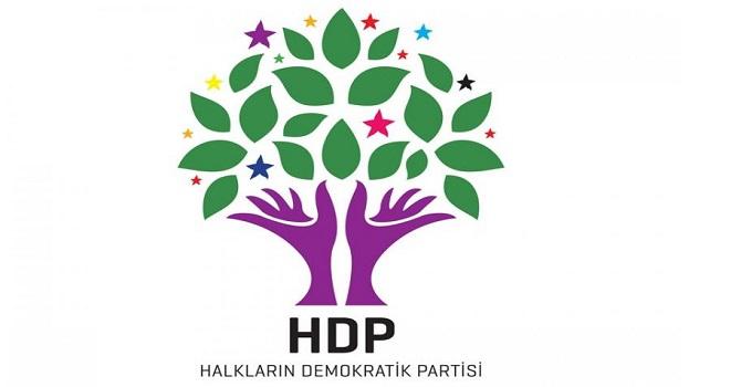 HDP'nin Çukurca ilçe Kongresi yapıldı!