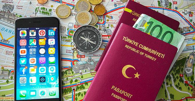Yurtdışından getirilen telefonların harç ücretine bir zam daha
