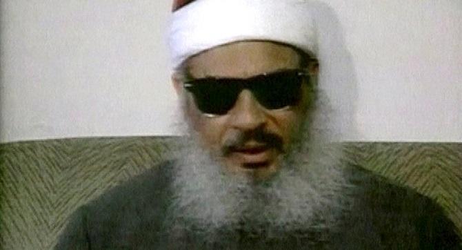 Dünya Ticaret Merkezi saldırısından mahkum olan 'Kör Şeyh' hayatını kaybetti