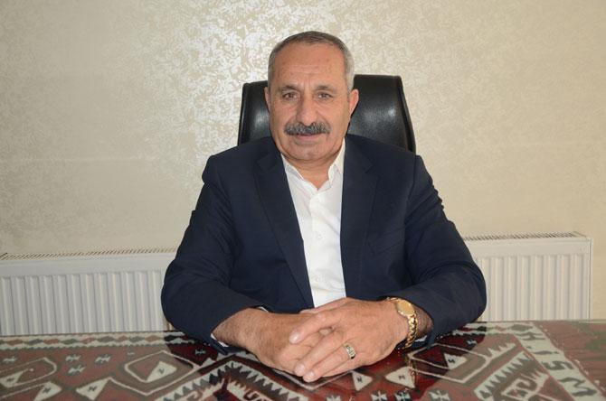 Başkan İsmail Demirci'nin Kurban Bayramı mesajı