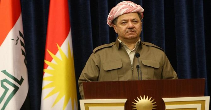 Barzani: Referanduma tehditleri kabul etmiyoruz