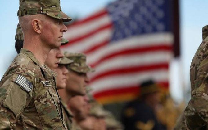 ABD askerleri Urfa'ya geldi