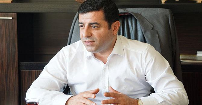 Demirtaş'ın avukatından 'tahliye' açıklaması