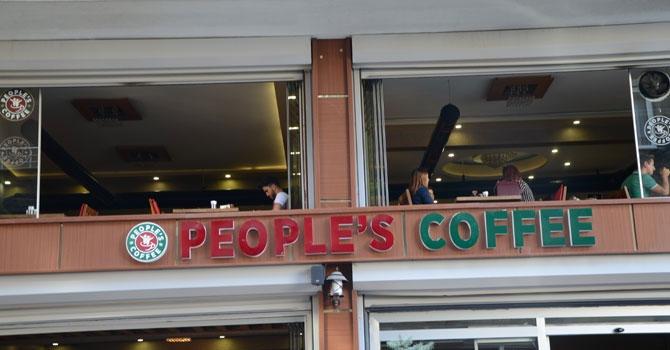 PEOPLE'S COFFE'den Kurban Bayramı mesajı