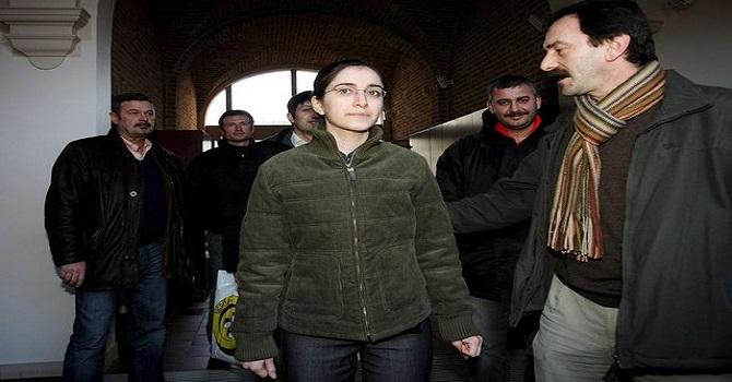 Belçika'da yargılanan Fehriye Erdal'a 15 yıl hapis cezası