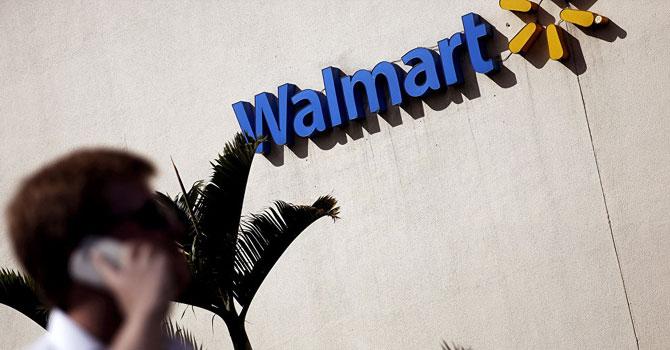 Walmart'ın sahibi Walton ailesi saatte 4 milyon, işçileri 11 dolar kazanıyor