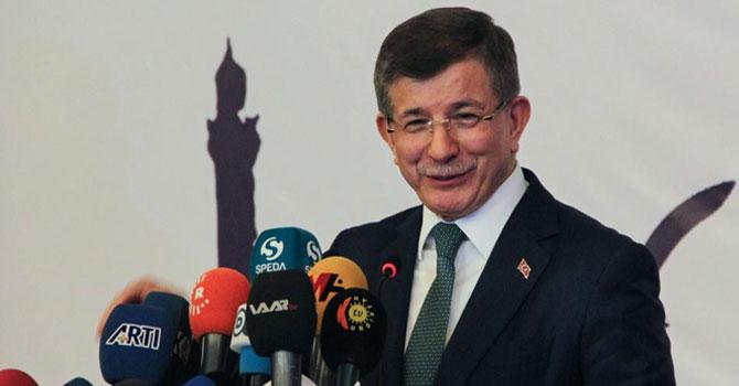 Davutoğlu'nun kuracağı parti için kulis bilgisi: Amblem için oylama yapılacak