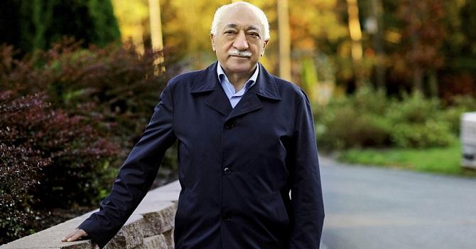 """""""Gülen'in iade edilebileceğini düşünüyorum"""""""