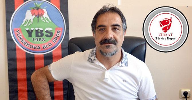 Yüksekova Belediyespor Siirt'i konuk edecek!