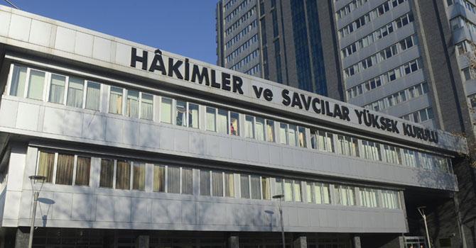 227 hâkim ve savcı ihraç edildi