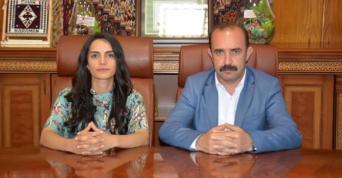Eş Başkanlar Armut ve Karaman'dan yeni eğitim-öğretim yılı mesajı