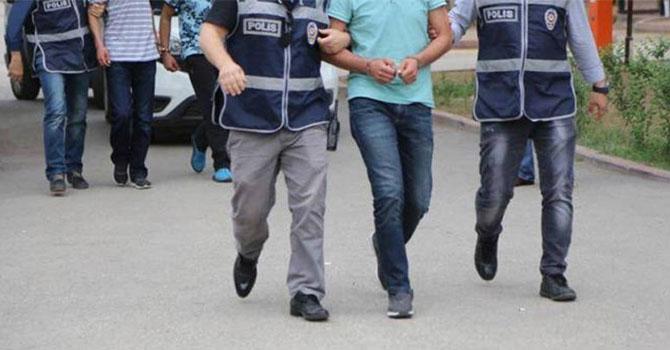 Van'da 18 kişi gözaltına alındı