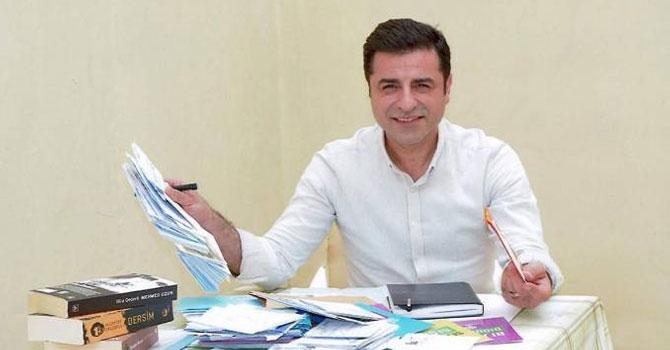 Demirtaş ve Yüksekdağ hakkında aynı davadan yeni bir soruşturma başlatıldı