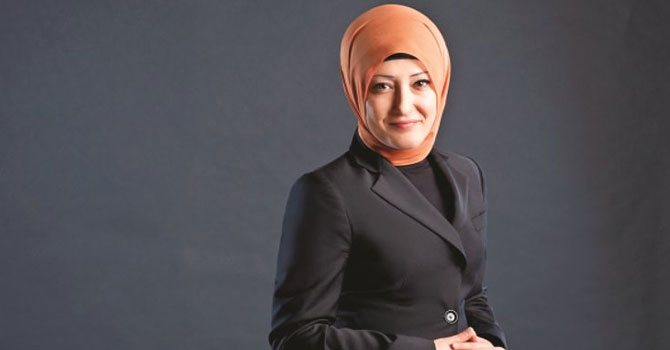 Yeni Şafak'ta Kaftancıoğlu istifası