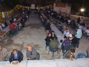 KESK'ten Hakkari'de dayanışma gecesi