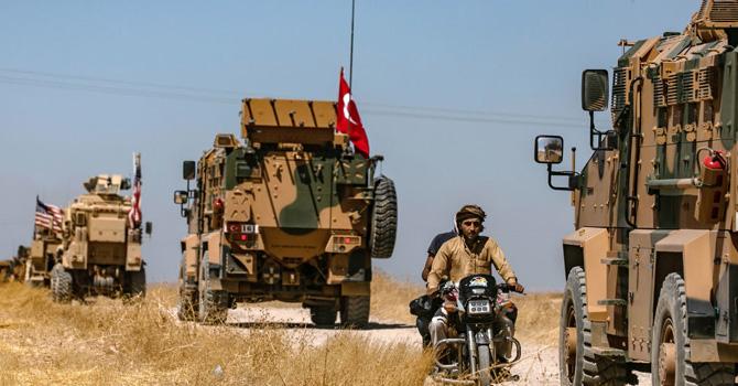 Suriye sınırında hazırlık - Trump'la anlaşan Türkiye'nin operasyon planıyla ilgili cevabı bilinmeyen 5 soru